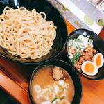 樂笑 - 料理写真:並みとチャーシューご飯