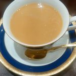 カフェ コロラド - カフェクリーム2