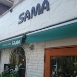 SAMA -