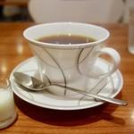 coffee beans ROCOCO - [2017/04]本日のコーヒー(500円)・エルサルバドル