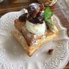 Morinofuuaisu - 料理写真:焼きたてパイ