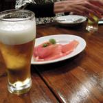 ボケリア - ビビビール