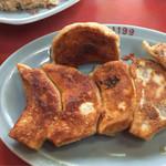 大豊 - 餃子