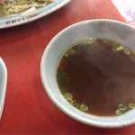 大豊 - スープ