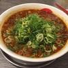 ヌードルダイニング 道麺 - 料理写真:麻辣担々麺