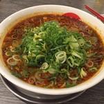 ヌードルダイニング 道麺 - 麻辣担々麺