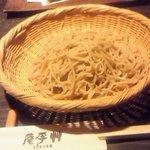 草季庵 - これぞ究極の蕎麦
