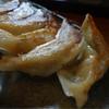 四川料理 好吃 - 料理写真:焼き餃子¥360-