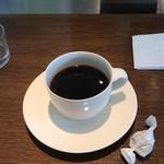 66521408 - ストロングコーヒー 600-200=400円