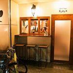 スペインバル sidra - お店