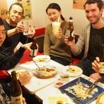 サクラカフェ神保町 - 毎月皇居ランのイベントなども開催しております。