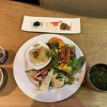 たまな食堂 - たまな定食