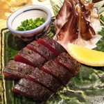Uoshin - 初鰹とトリ貝