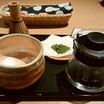 もちもち小麦のスイーツ&カフェ 魔法庵 -