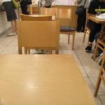 CAFE DANMARK - 内観2