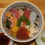 66525732 - 海鮮丼