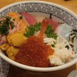 66525734 - 海鮮丼