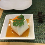 Thai Food&Bar NANA - お通し 0円