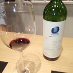ワインショップ・エノテカ - OPUS ONE 2013