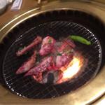 焼肉 晩餐館 -
