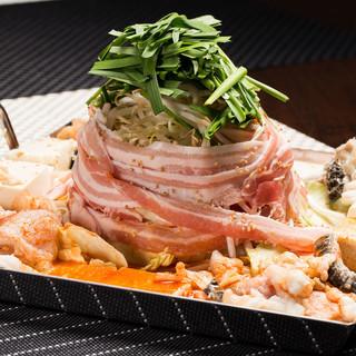 【食べるべき一品】牧場直送!熊野牛ほるもんのてっちゃんの鍋