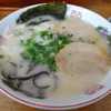 ラーメンまこと家 - 料理写真:「屋台ワンタンメン」700円