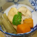 茂竹 - 煮物