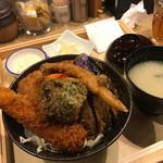 タレカツ 吉祥寺店 -