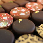 クリ ド コック - 素材にこだわり一つ一つ手作りにこだわったチョコレート