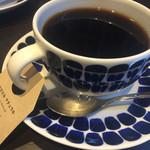 タリーズコーヒー - ドリンク写真:Arabia マグカップ