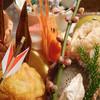田舎茶屋 千恵 - 料理写真:前菜(おまかせ膳)