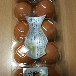 道の駅 伊勢本街道 御杖 - 料理写真:遊鶏卵