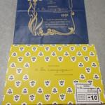 66536962 - 可愛い黄色い箱♪