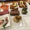 知床ノーブルホテル - 料理写真:夕食 肉がメイン?