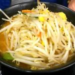 トナリ - 味噌タンメン