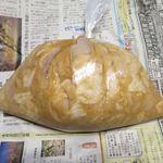 丸亀 - 料理写真:ホルモン鍋5人前(2,100円)