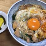 66539959 - スタンダードな親子丼(580円)