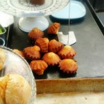 カオリズ - 焦がしバターのマドレーヌ