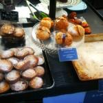 カオリズ - 店頭で焼き菓子色々