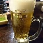 66541178 - 生ビール