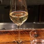 マヌエル タスカ ド ターリョ - vinho verde ¥600