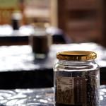 五十鈴川カフェ - たまには外の席も良いかも。