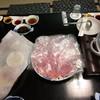 海老天 - 料理写真:肉