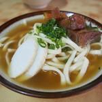 きしもと食堂 - 沖縄そば