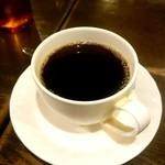 カフェ・ハイチ - コーヒー