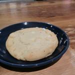 コミンカフェ - アメリカンクッキー好き
