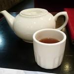糖朝 - お茶