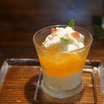 miura - デセール