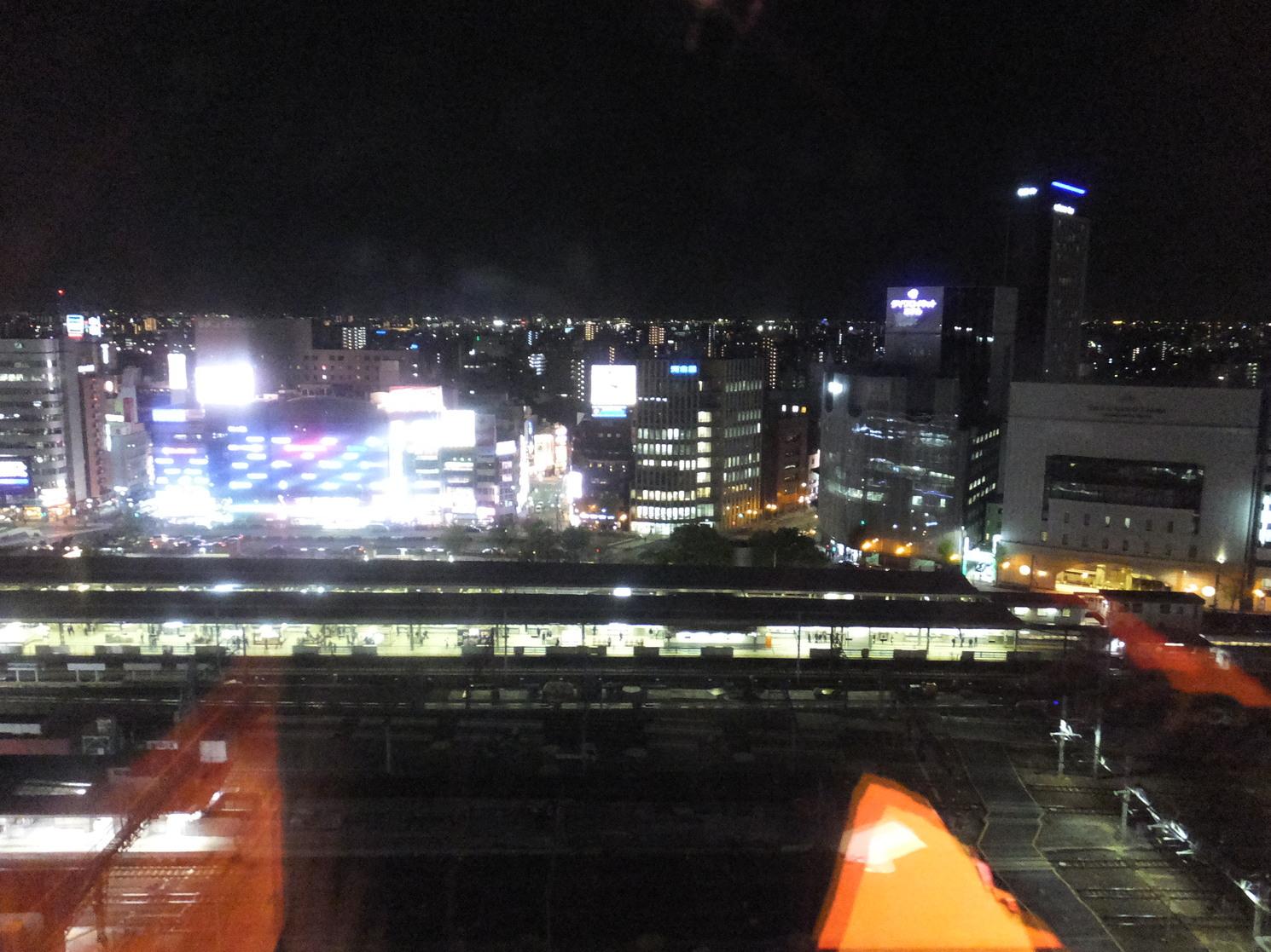 スパゲッティハウス チャオ 名古屋JRゲートタワー店