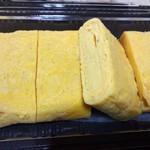 ショップたけざき - 料理写真:玉子焼き1本